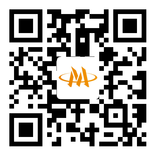QR Code for LED Moonlight Contact Information